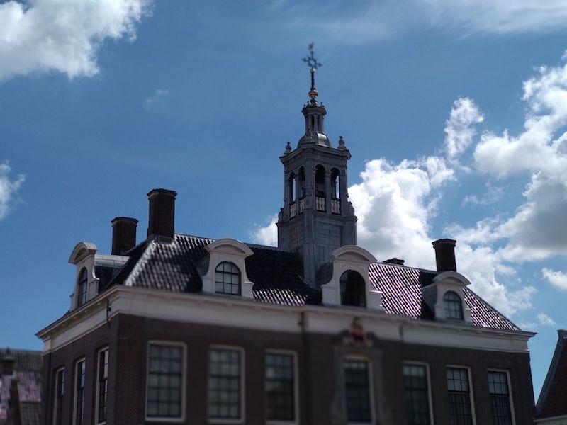 Excursiones cerca de Amsterdam para ver casas típicas