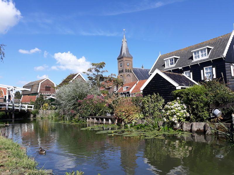 Excursiones cerca de Amsterdam para ver canales