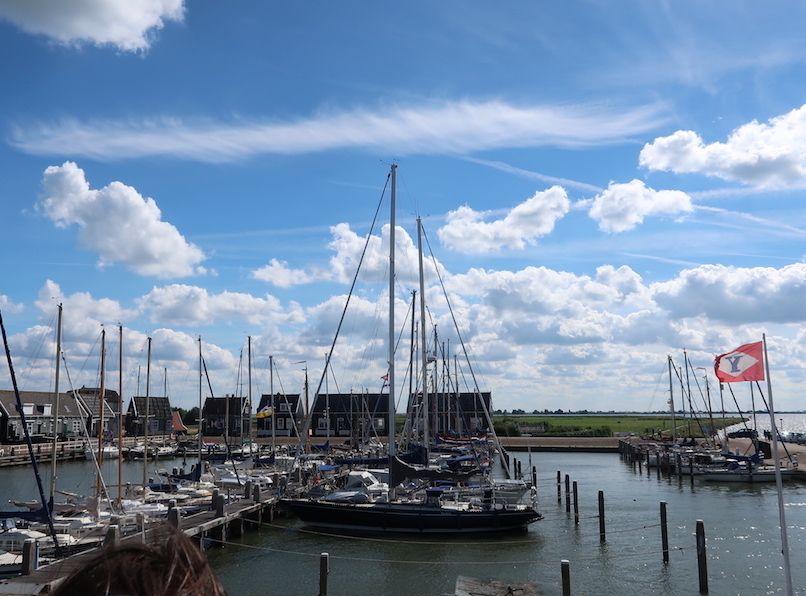 Excursiones cerca de Amsterdam par ver un puerto