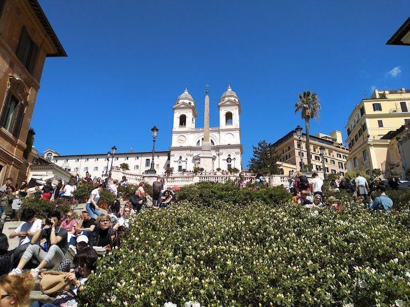 los mejores tours por las plazas romanas