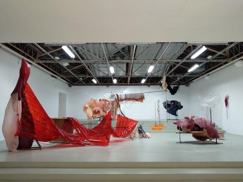 Museos de París de arte comtemporáneo