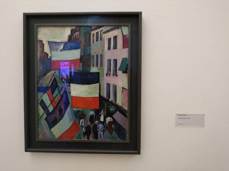 Museos de París y el mejor arte