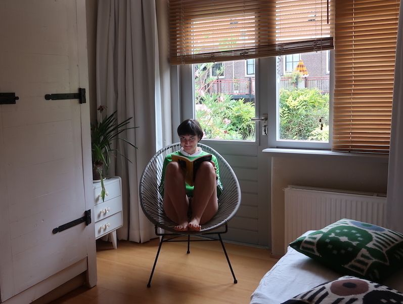 GuestToGuest en Holanda en una casa tranquila
