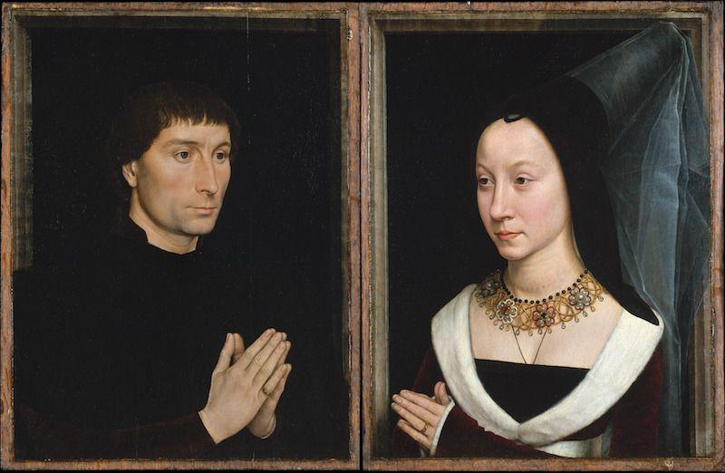 Visitar el Met para ver pintura europea