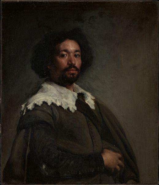 Visitar el Met para ver Velázquez