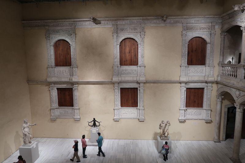 visitar el met para ver arte español