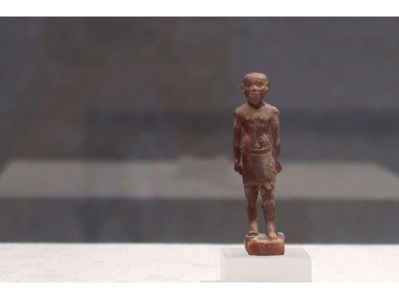 Arte egipcio en los museos de Berlín