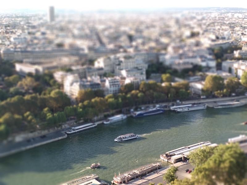 48 horas en París para hacer excursiones por t cuenta