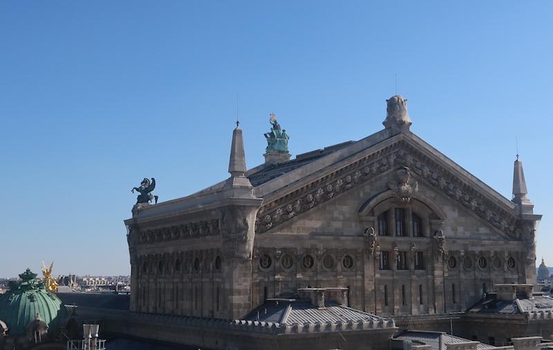 48 horas en París con visitas guiadas