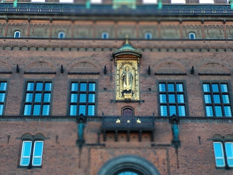 Un día en Copenhague haciendo un freetour