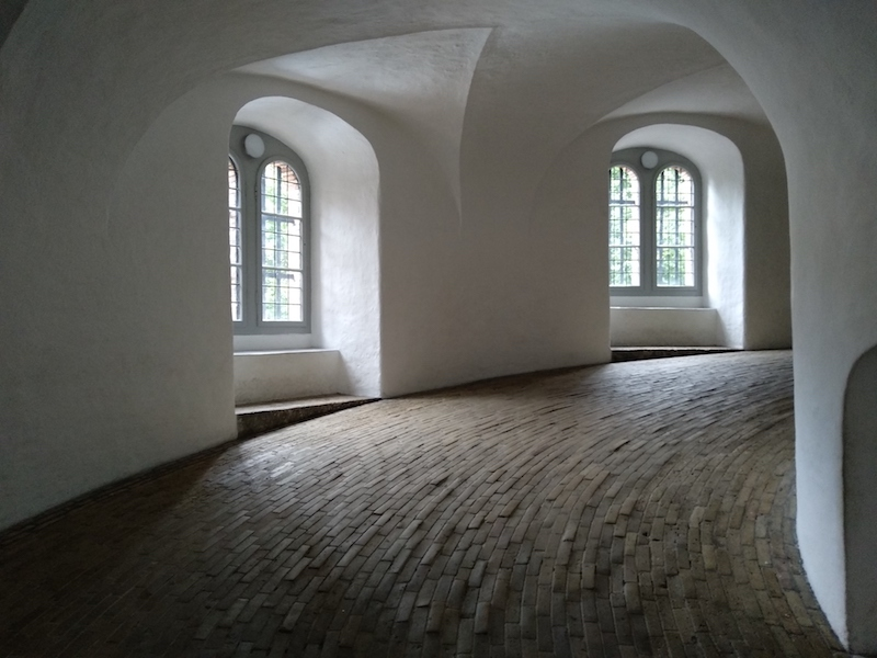 Un día en Copenhague visitando monumentos