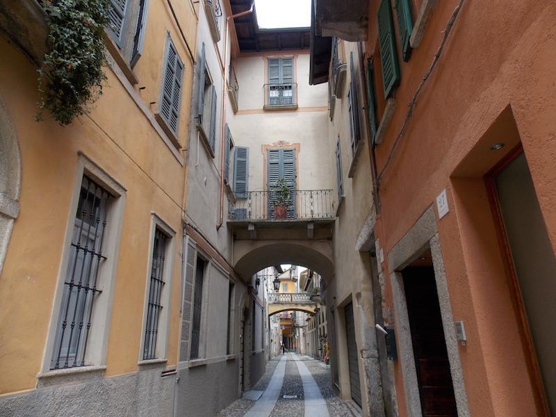 qué visitar en Orta San Giulio