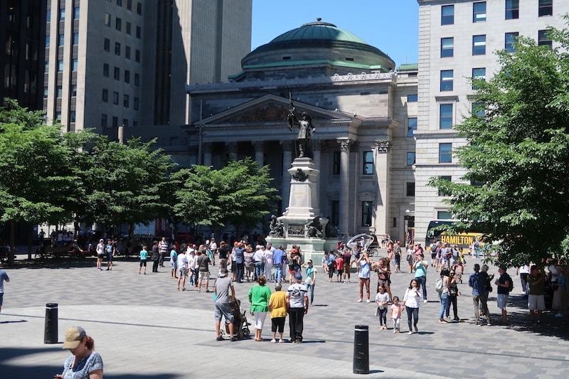 visitar los imprescindibles de Montreal