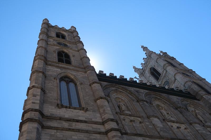 ver los imprescindibles de Montreal