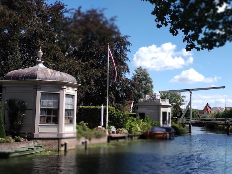 visitar los pueblos más bonitos de Holanda