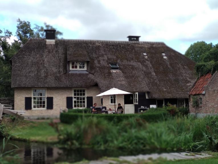 pueblos típicos más bonitos de Holanda