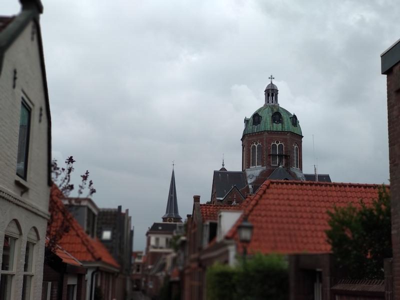qué hacer en los pueblos más bonitos de Holanda