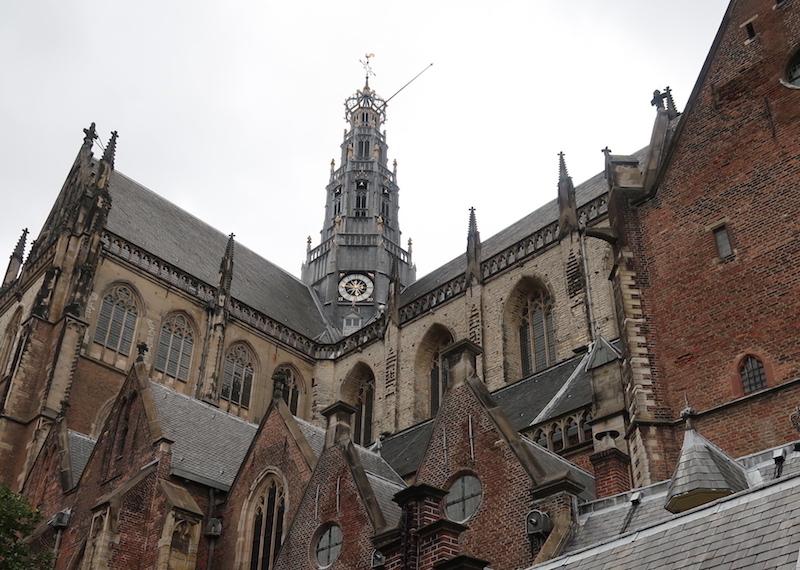 ver las mejores iglesias de los pueblos más bonitos de Holanda