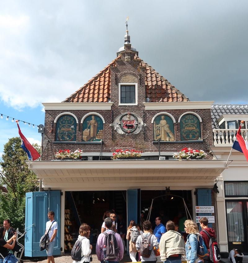 excursiones a los pueblos más bonitos de Holanda