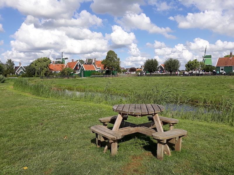 visitar pueblos más bonitos de Holanda