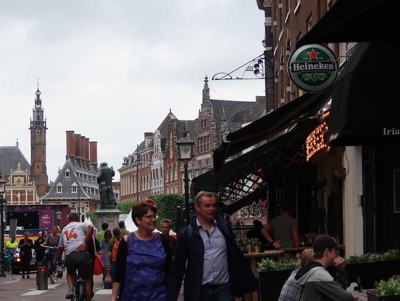 pueblos más bonitos de Holanda al lado de Ámsterdam