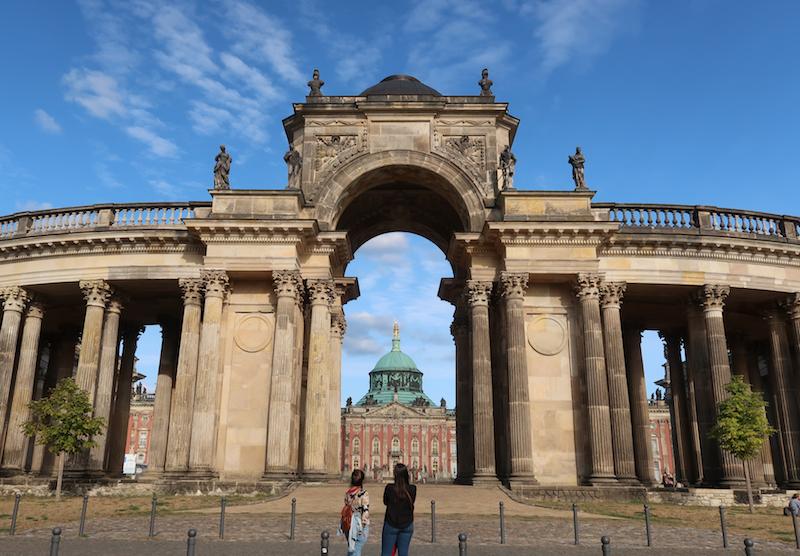 Qué monumentos están incluidos en la WelcomeCard de Berlín