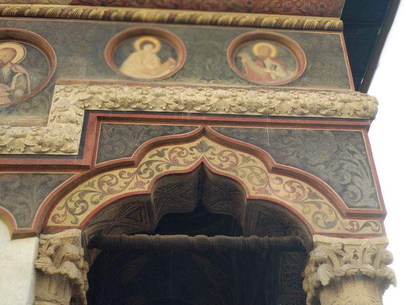 edificios religiosos imprescindibles de Bucarest