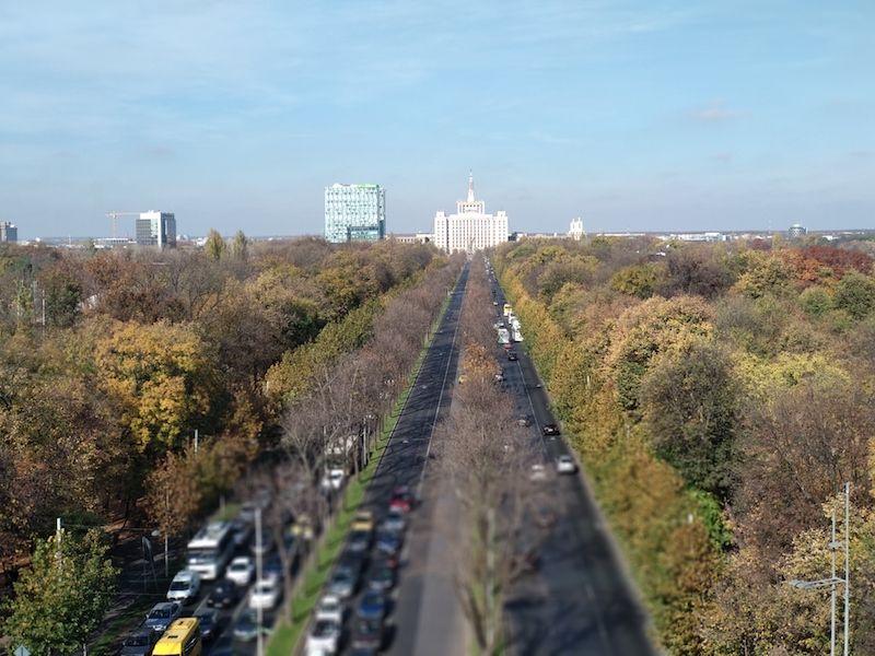 imprescindibles de Bucarest la primera vez