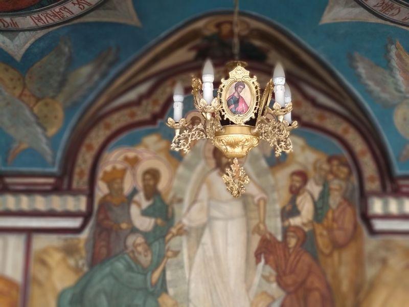 iglesias imprescindibles de Bucarest