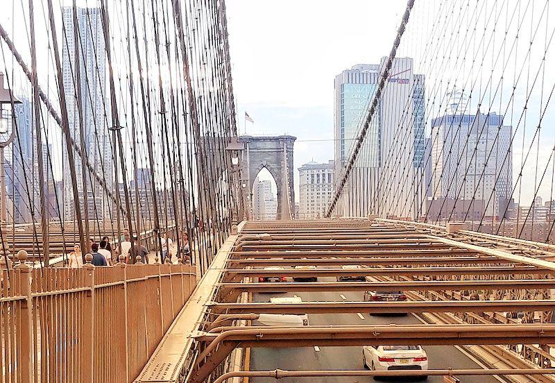 Vistas de Nueva York imprescindibles