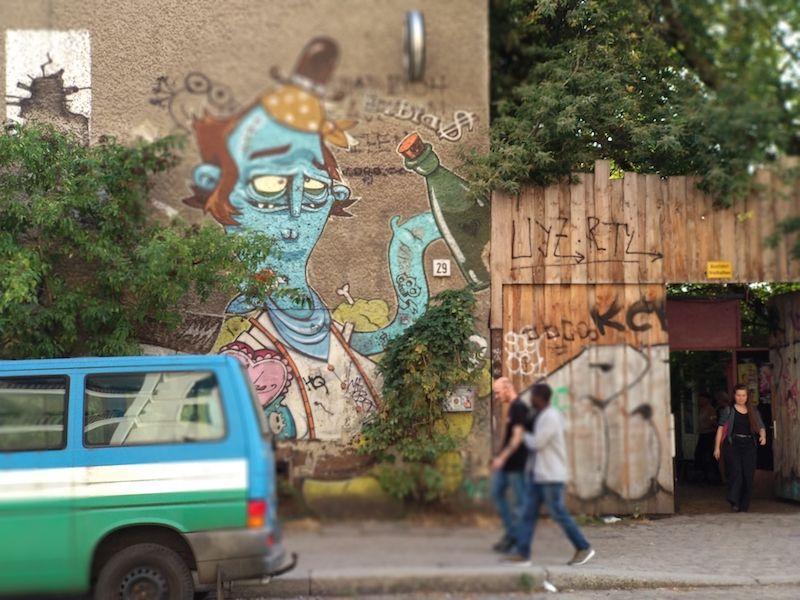 el mejor GuestToGuest en Berlín