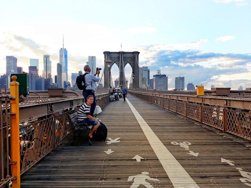 Puentes Imprescindibles de Nueva York