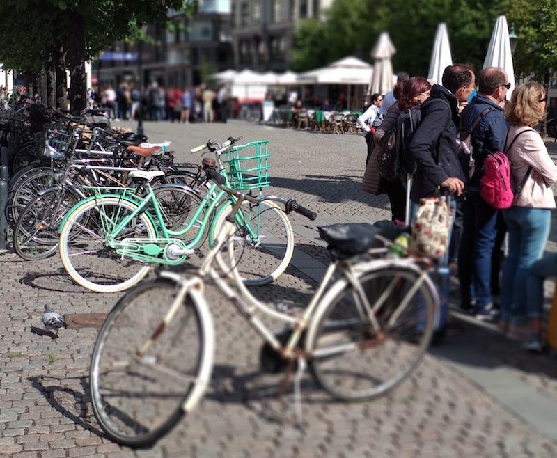 Viajar a Copenhague en verano