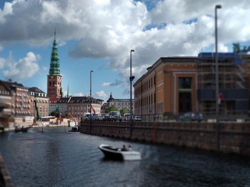 Tips para Viajar a Copenhague