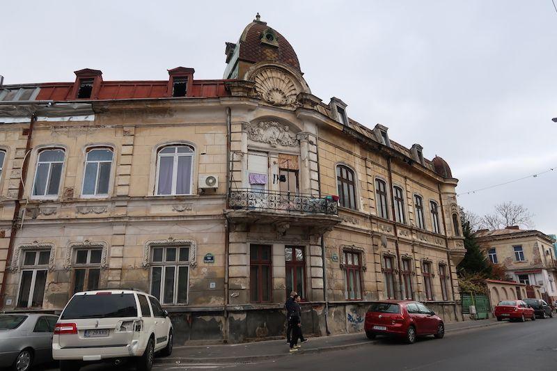 Excursiones en Bucarest little parís