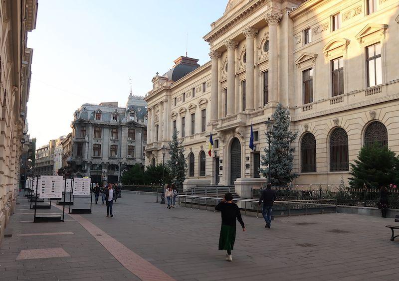 Excursiones en Bucarest leyendas y misterios