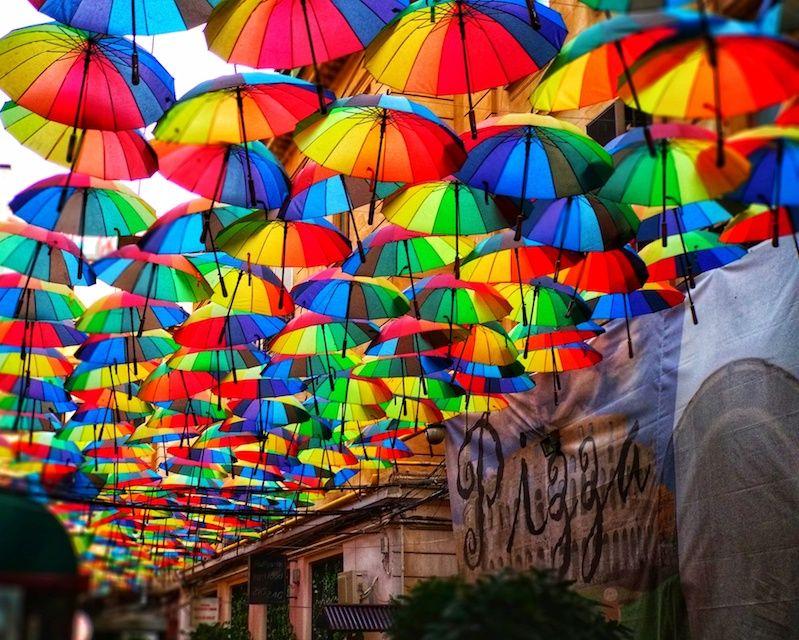 Excursiones alternativas en Bucarest