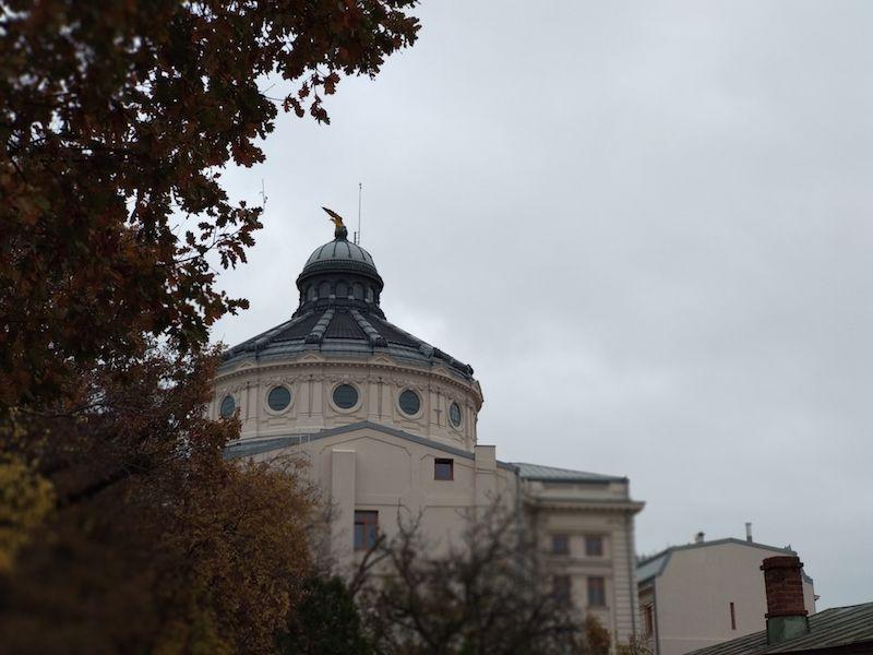 Excursiones en Bucarest por el centro
