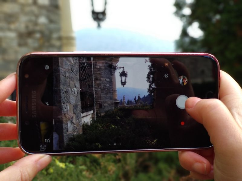 Excursiones desde Bucarest al castillo de Sinaia