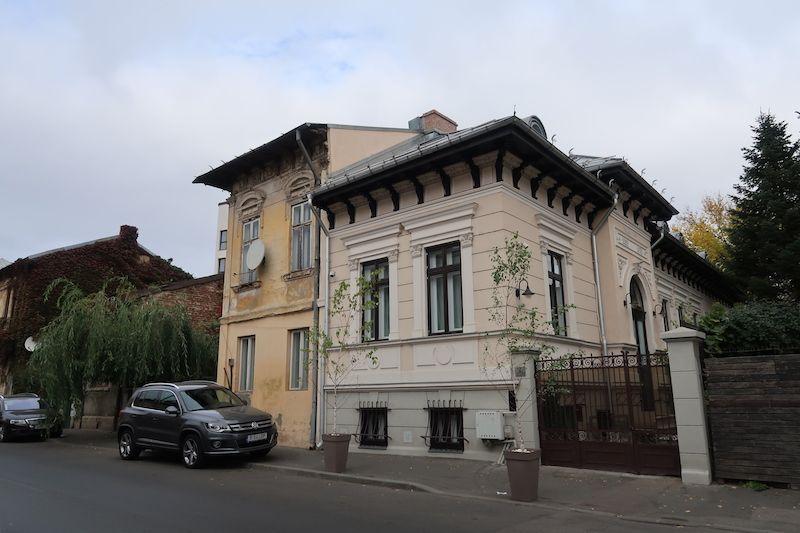 Excursiones contrastes de Bucarest