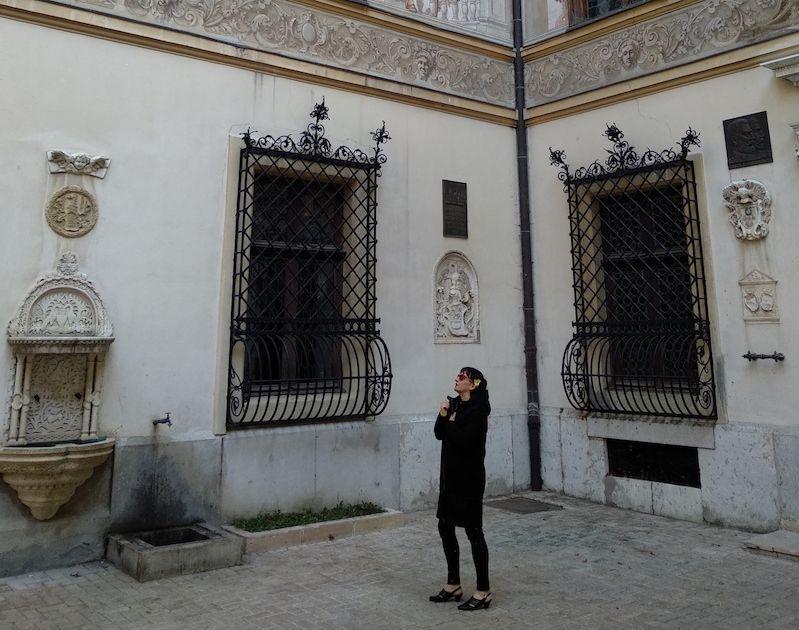 Excursiones cerca de Bucarest
