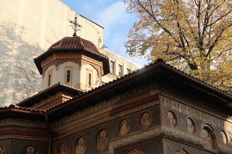 Excursiones en Bucarest de medio día