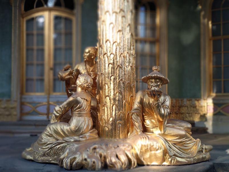 Postdam desde Berlín para ver esculturas