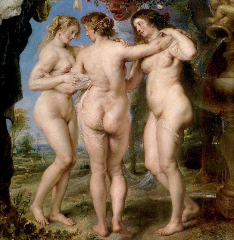 Ruta por el Museo del Prado en dos horas