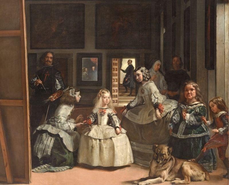 Lo mejor de Velázquez en el Museo del Prado