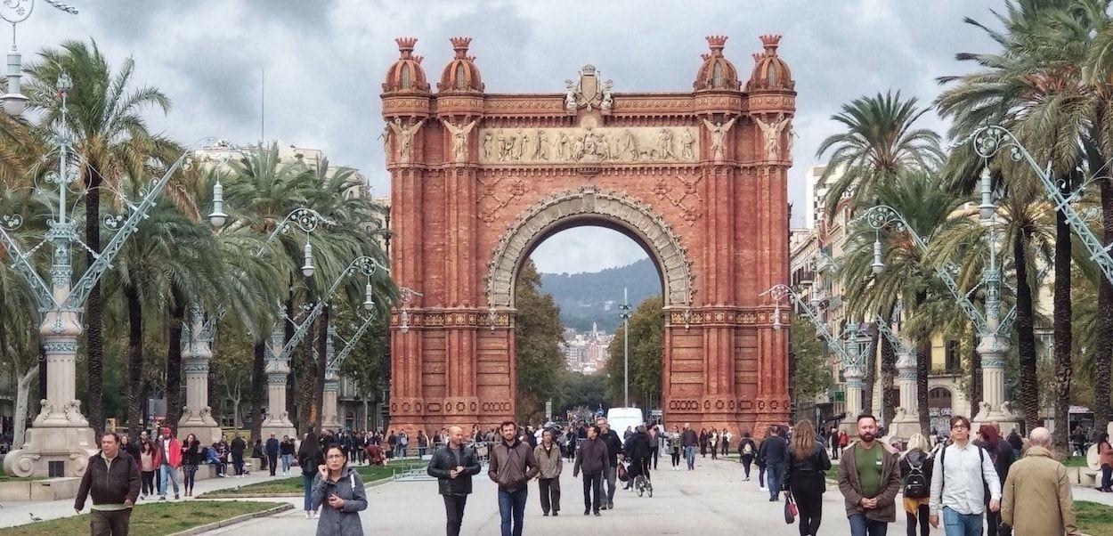 Imprescindibles en Barcelona un fin de semana