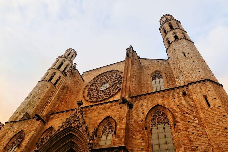 Edificios góticos imprescindibles en Barcelona
