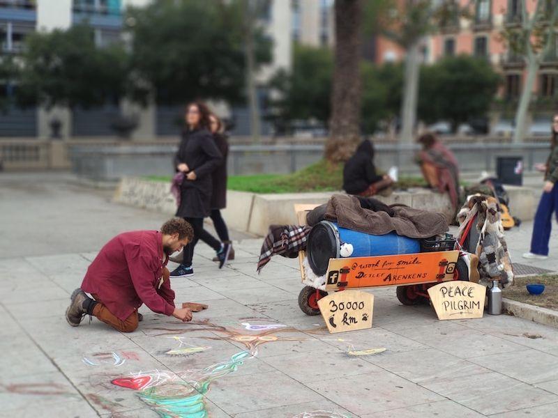 Imprescindibles en Barcelona fuera de ruta