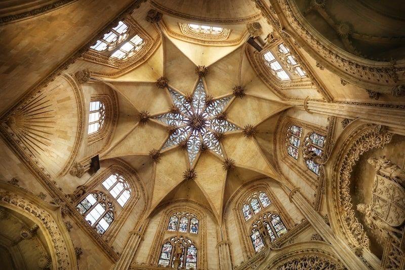 Qué ver en la catedral de Burgos en 2 horas