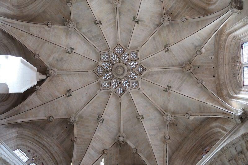 catedral de burgos en 2 horas por dentro
